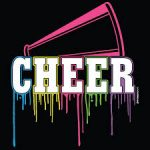 Fall 2018:  7th & 8th Grade Sideline Cheer Sign Up