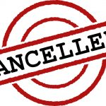 HIGH SCHOOL & MIDDLE SCHOOL TRACK:  Friday, May 11th Events Cancelled