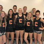 CHS TRACK:  Good Luck @ States!