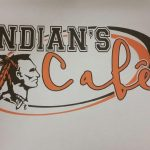 INDIAN'S CAFE:  June 2019 Athlete's of the Month