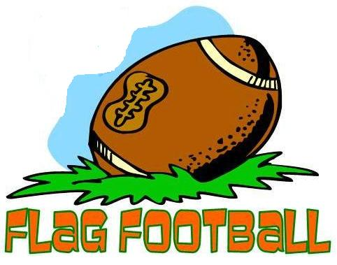 FALL 2018 FLAG FOOTBALL – Still Time to Register!