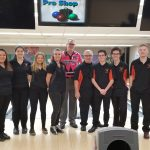H.S. BOWLING:  Hall of Fame Bowling Clinic