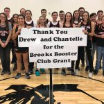 Cross Country and Track Programs Receive Grant