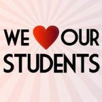 FEB 14th & 15th:  HIGH SCHOOL STUDENT APPRECIATION NIGHTS!