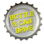 H.S. SOFTBALL:  Bottle & Can Drive March 16th!