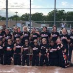 VARSITY SOFTBALL – REGIONAL ACTION ON SATURDAY!