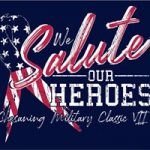 Military Golf Classic/Jersey Auction August 18th – Still Time to Register!