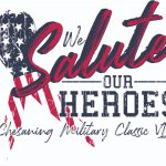 MILITARY CLASSIC VII ~ September 6th!