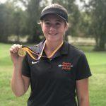 Girls Varsity Golf Shoots 479 at Byron Eagle Fall Shootout