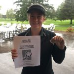 Taylor Gross Qualifies for Girls Golf State Finals