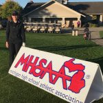 Taylor Gross Competes at Golf State Finals
