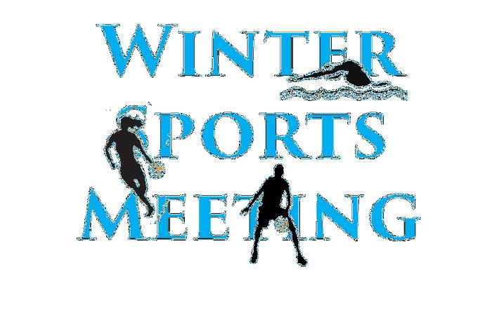 H.S. WINTER PARENT/ATHLETE MEETING ~ Save The Date!