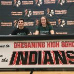 Greenfelder & Rodriguez Sign Letters of Intent