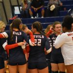 Lady Devils Remain Perfect At Home