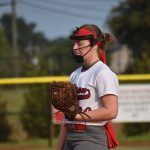 Red Devil Softball vs. Central Macon-8/29/18