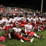 Jackson Red Devils-GHSA Football Playoffs-1st Round