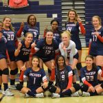Lady Devils Defeat Mary Persons