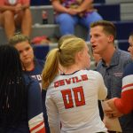 3 Lady Devils Voted All-Area, 2 Honorable Mention
