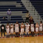 Basketball Red Devils vs. Union Grove-11/10/2018