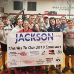 Wrestling Red Devils-Traditional/Individual Area Championship 2019