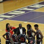 Red Devils Basketball Advances in Region Tournament Play