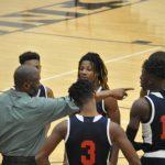 Boys Varsity Basketball falls to Central Macon 71 – 63