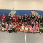 Softball Youth Camp 2019