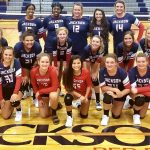 Volleyball Red Devils travel to Grayson High School 8/5/2019