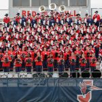Red Regiment Marching Band 2019
