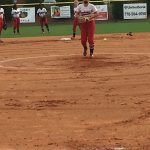 Jackson Red Devils Varsity Claims Victory Over Eagle Landing Christian Academy (ELCA) In Blow-Out Fashion, 11-3