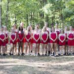 Our Cross Country Red Devils are traveling to Sweetwater Creek State Park-9/17/19