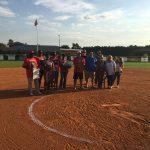 Region 4AAA Softball Tournament 2019