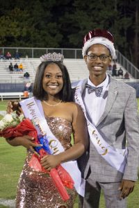 Homecoming Pictures 2019
