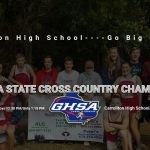 GHSA AAA State Cross Country Championship