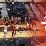 Girls Basketball Drops Scrimmage