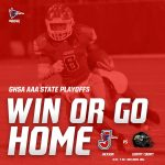 Football Hosts Liberty In First Round Playoff Battle