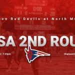 GHSA AAA State Football Playoffs-2nd Round 2019