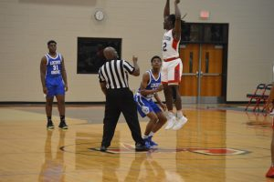 Jackson High School Basketball vs. Locust Grove-12/21/2019