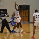 Basketball Tournament at McDonough High School-Dec. 26, 27, and 28
