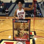 Gabriella Cartagena Named Region 4-AAA Player of the Year 2020
