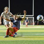 Soccer Red Devils vs. Locust Grove 2020