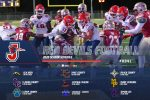 2020 Red Devils Football Scheduled