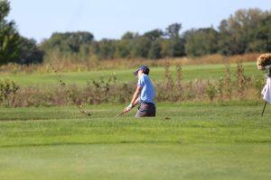 Boys Varsity Golf Providence Catholic Invite