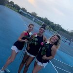 DGS Sweeps Addison Trail 7-0 on Senior Night
