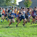 XC Meet @ Dellwood Park Lockport 10/5/19