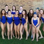 Mustang's improve to 7-0 on senior night with win over Downers North