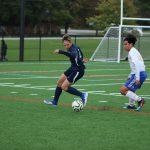 10/16: DGS JV Soccer vs. LTHS