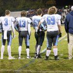 Varsity Football v. Leyden