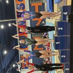 Gymnasts place 3rd at Naperville North Invitational