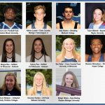 ALL-SIGN DAY ATHLETES 2020 RELEASED